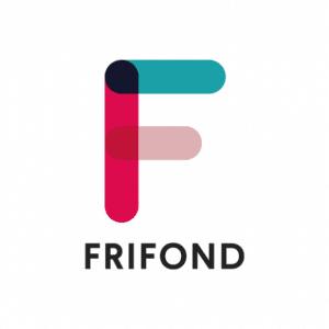 link til Frifond side
