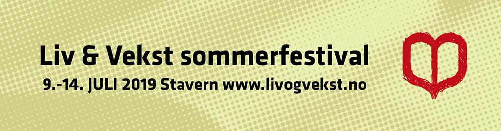 Foto web-banner for festivalen