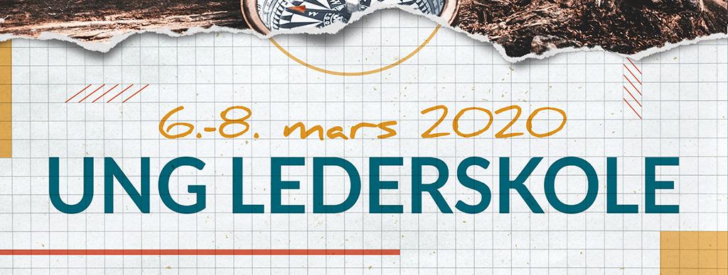 Toppbanner UNG lederskole 2020