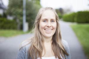 Anita Sæterøy