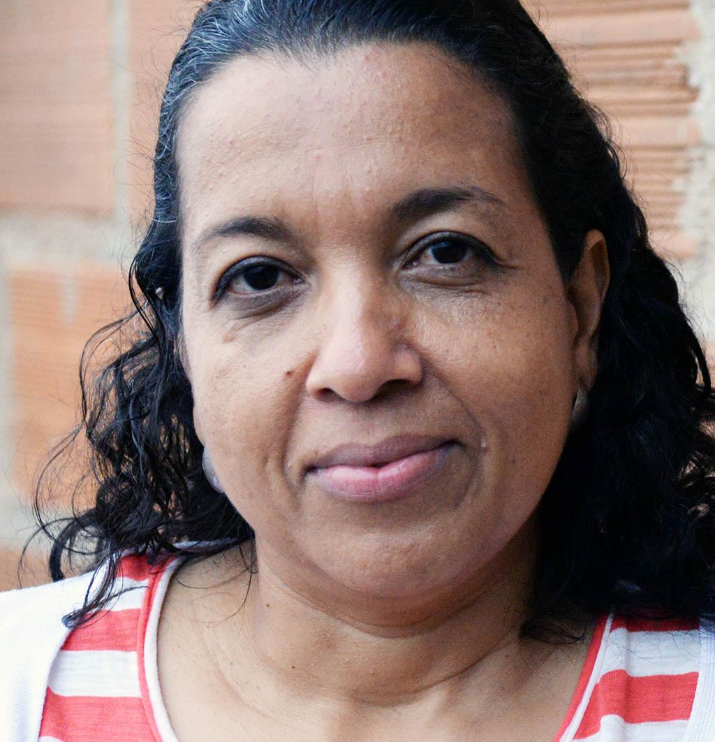 Maria Cristina Monsalve
