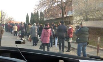Sykehuskø i Romania
