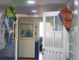 Skolegang tom for elever