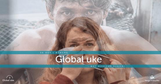 Temabilde Global uke