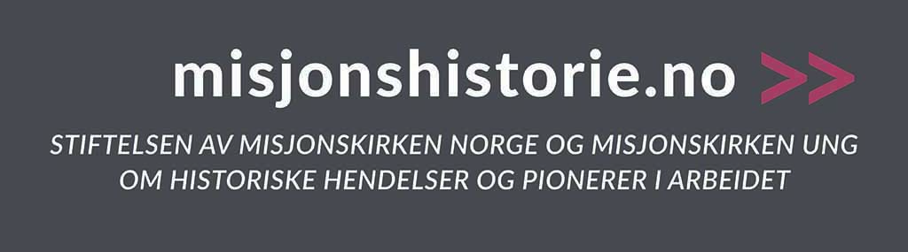 misjonshistorie.no banner