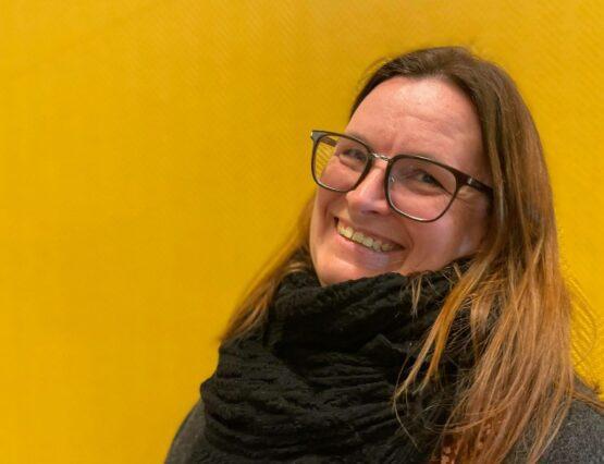 Siv Inger Fredagsvik Simonsen
